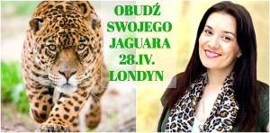 Jaguar Londyn